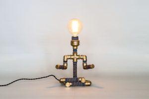 Light of Lotos Gold, Jasen Ceko, Cekolamps