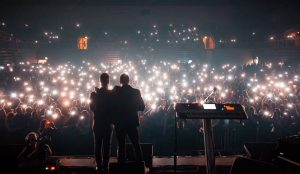 Ljubavnici koncert