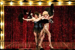 Predstava Cabaret Preko veze 03
