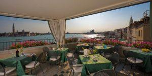 Restaurant Prete Rosso Locanda Vivaldi
