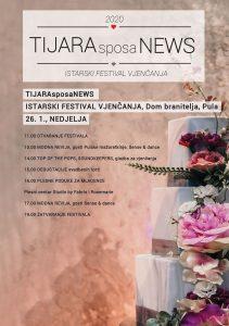 TIJARAsposaNEWS2020_program nedjelja