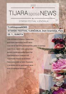 TIJARAsposaNEWS_program subota