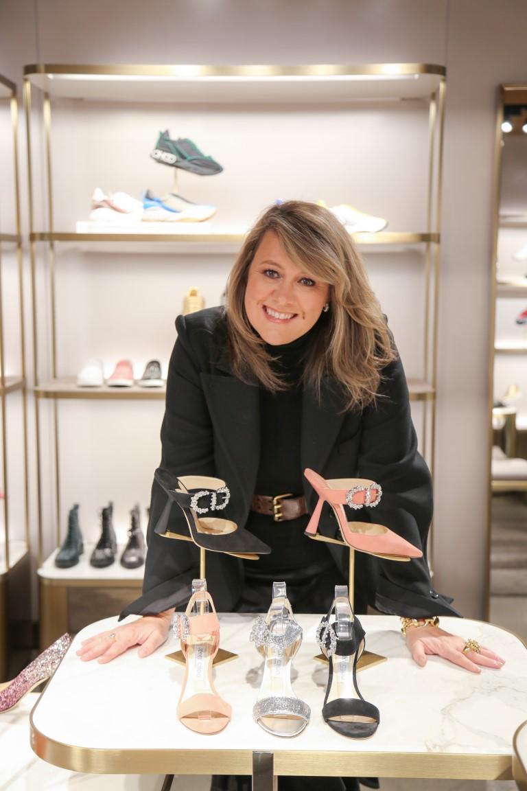 Hrvatica koja drži sve konce visoke mode u New Yorku stiže k nama kao predavačica u sklopu Career Paths Connects