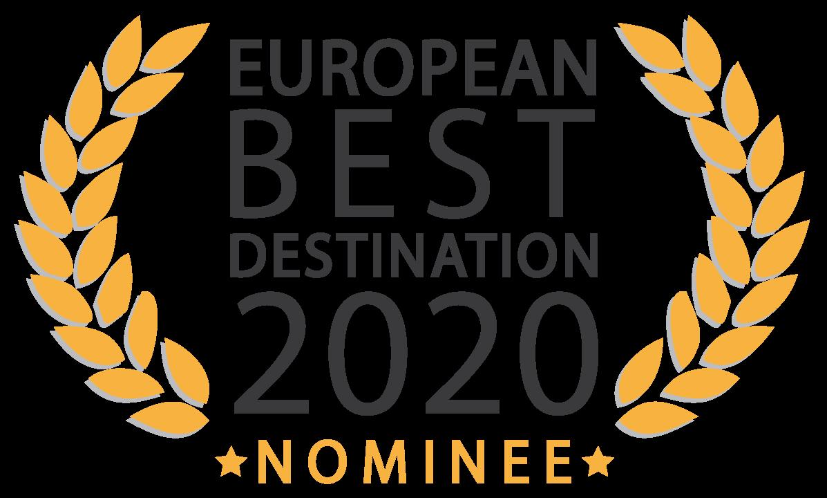 Rijeka u utrci za Najbolju europsku destinaciju 2020. godine!