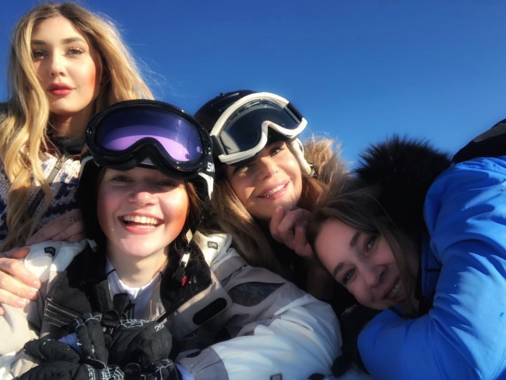 Rijeka i snijeg - gdje se skija, s kim se druži?