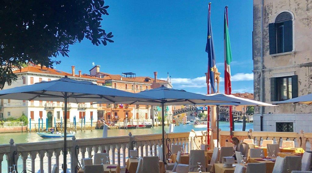 Biseri venecijanske lagune: Hoteli Santa Chiara, Palazzo Stern i Locanda Vivaldi