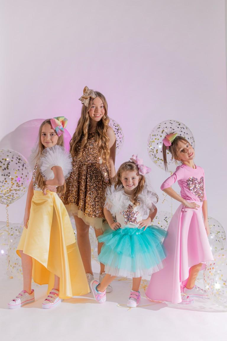 MAI FOR GIRLS – NOVA KOLEKCIJA DIZAJNERICE MAJDE POSTRUŽIN