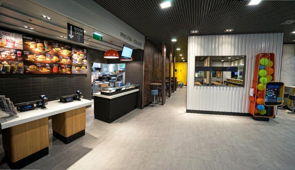 Otvoren McDonald's u Tower Centru Rijeka, od ponedjeljka kreće i dostava