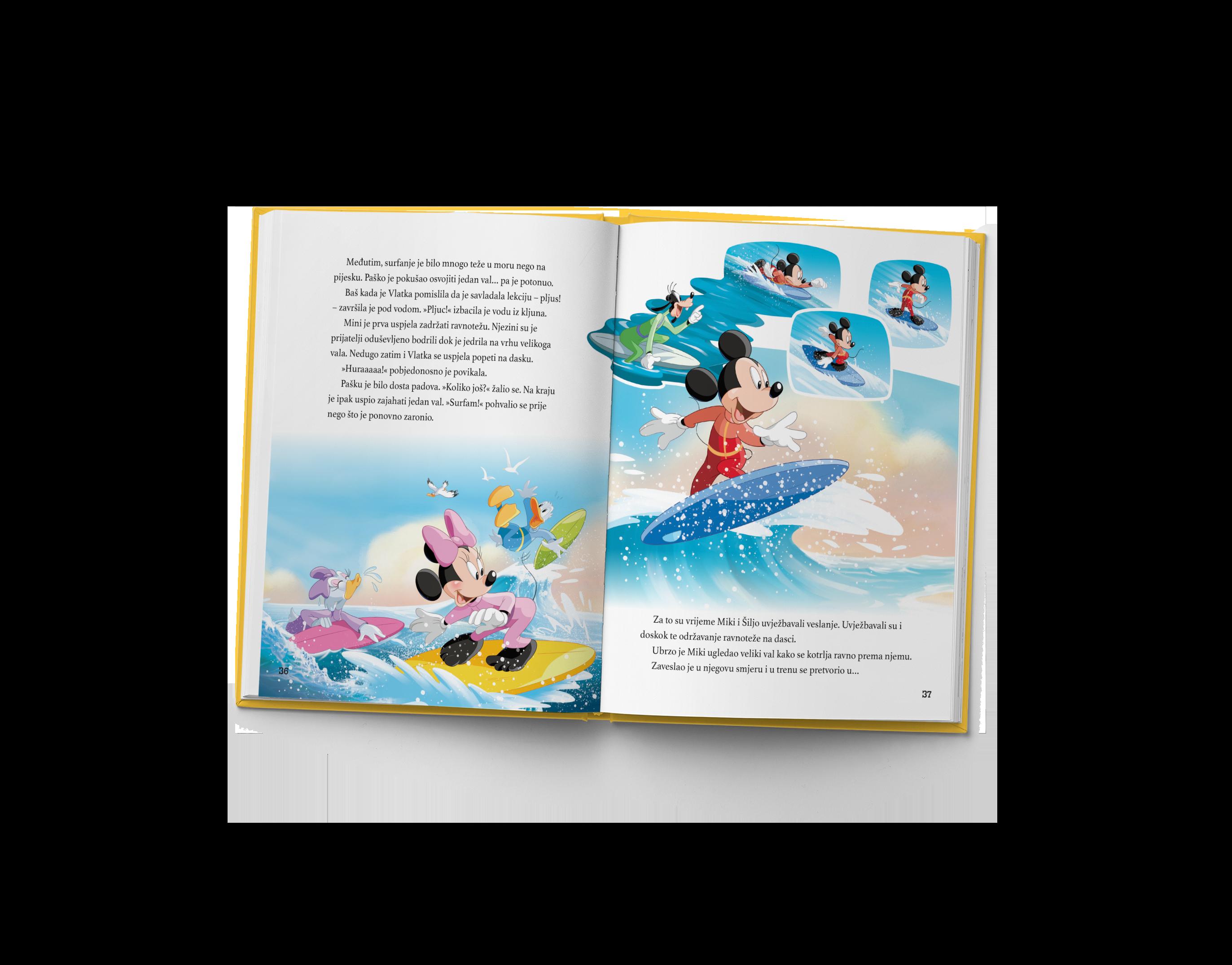 """Povežite se s djecom čitajući im """"Petominutne priče"""""""