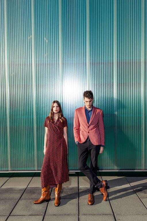 Bipa FASHION.HR: Nenametljiva elegancija i power dressing u novoj Varteks kolekciji