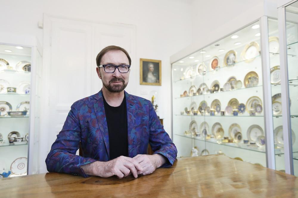 """Veljko Marton: """"Sjaj bijelog zlata"""" je izložba koju morate vidjeti"""