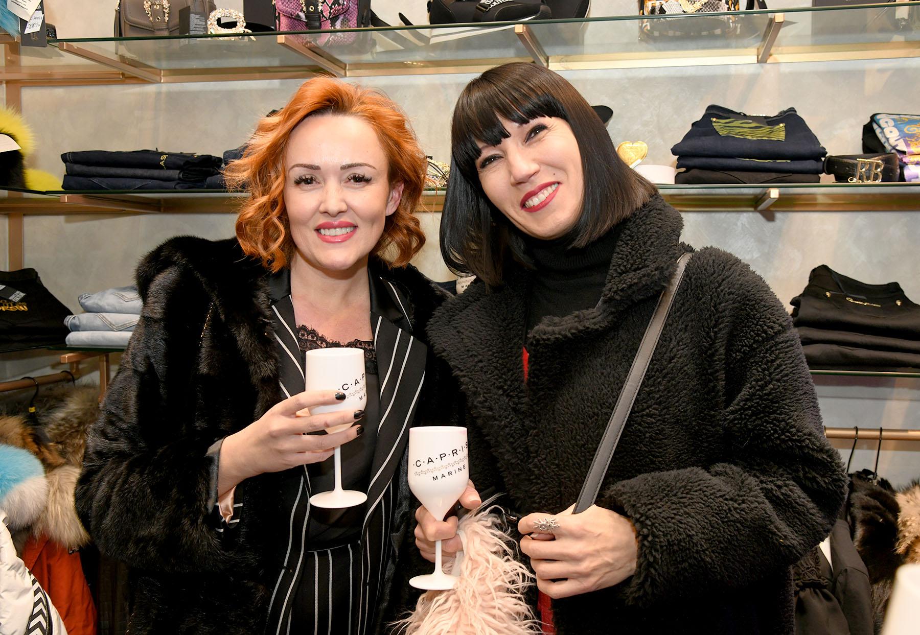 Elisabetta Franchi u Anais Modu privukla brojne riječke trendsetterice