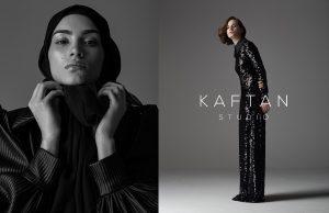 006 KAFTAN STUDIO #SISTERS