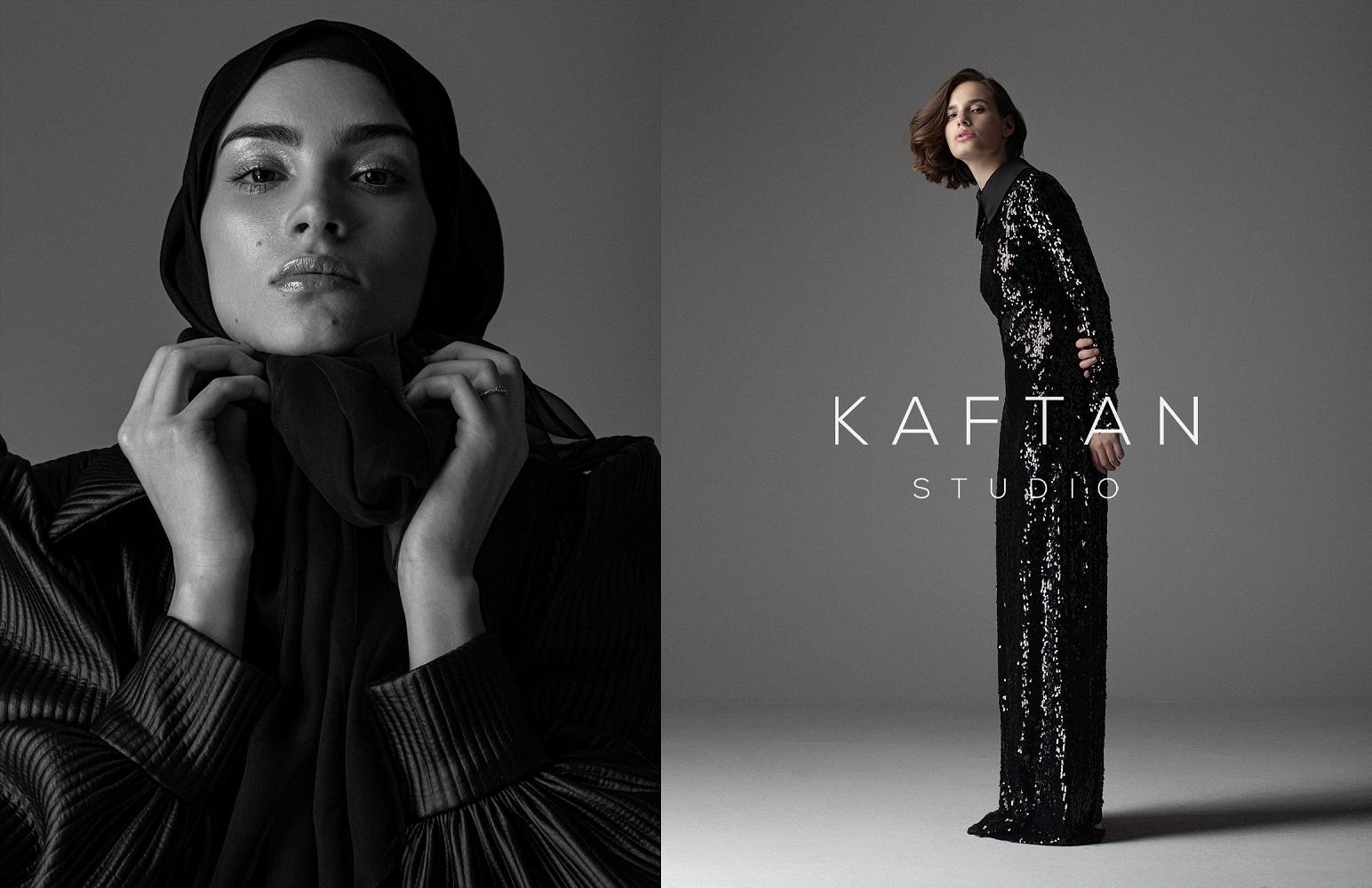 KAFTAN STUDIO #SISTERS