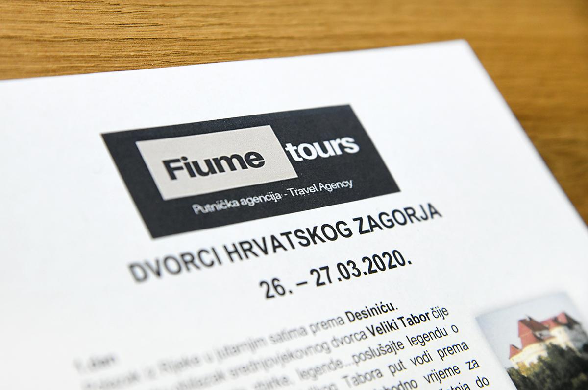 Extravagant travel: Fiume tours