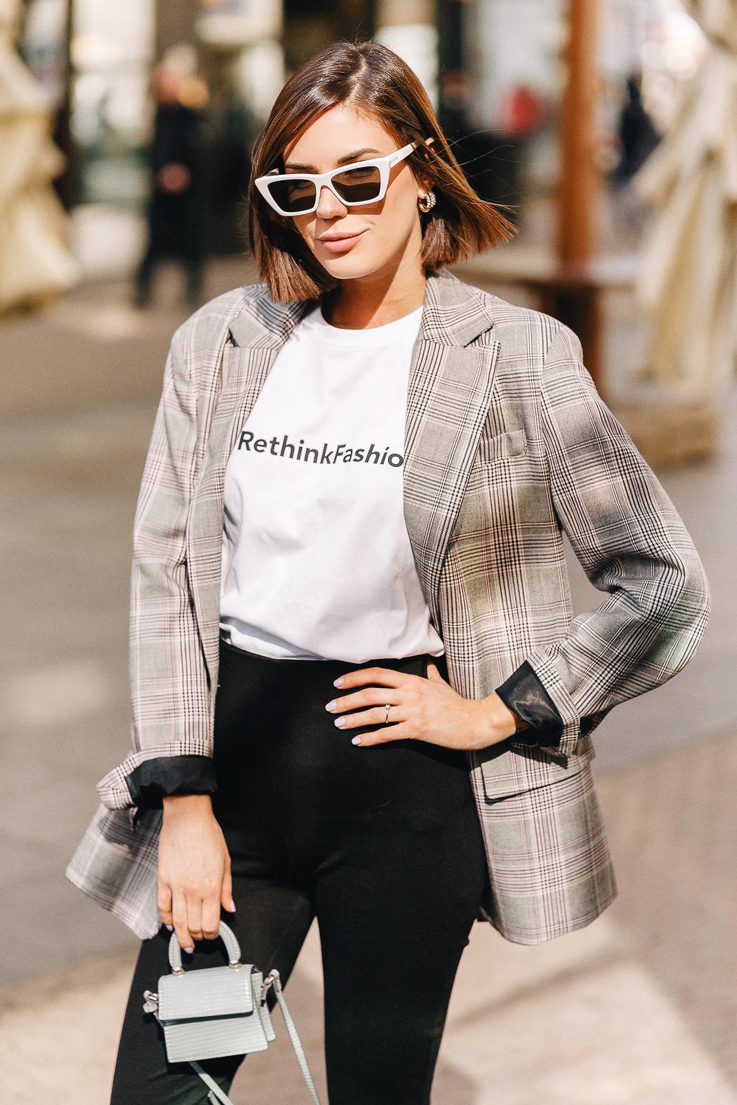 Kampanja #RethinkFashion povezuje etiku i estetiku