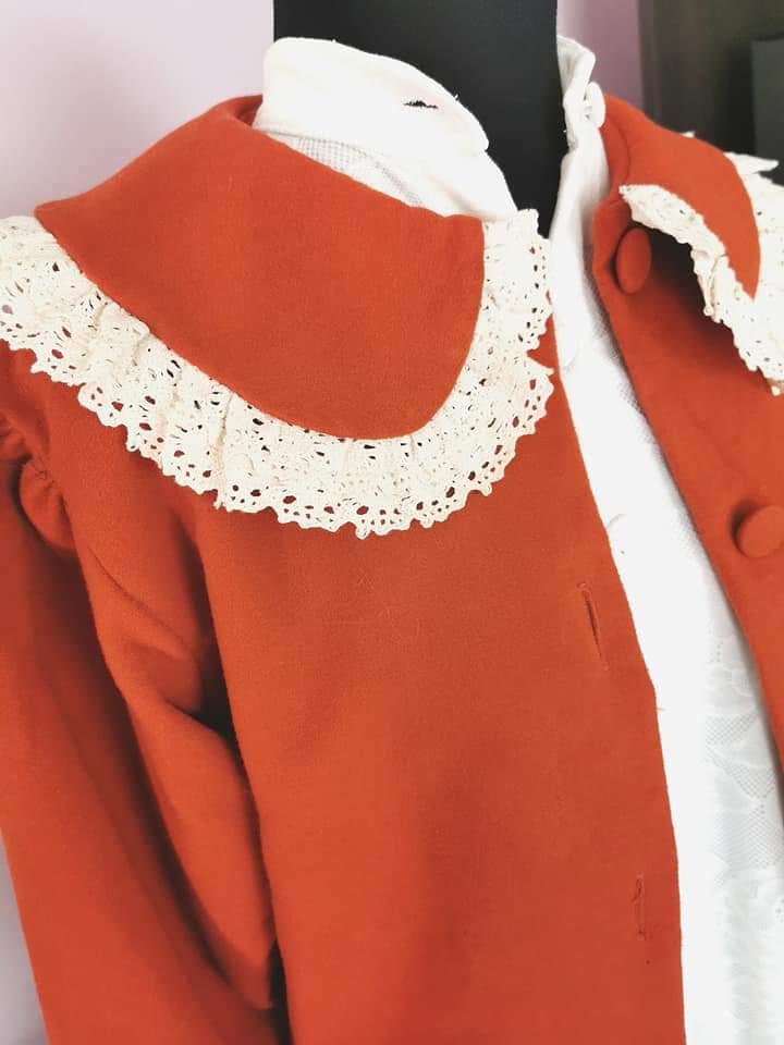 Retro jakne by Chantal design