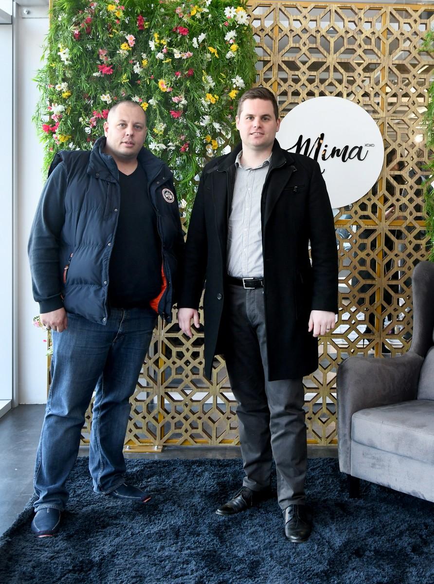 Gala otvorenje novog Mima salona namještaja na Kukuljanovu oduševilo Riječane