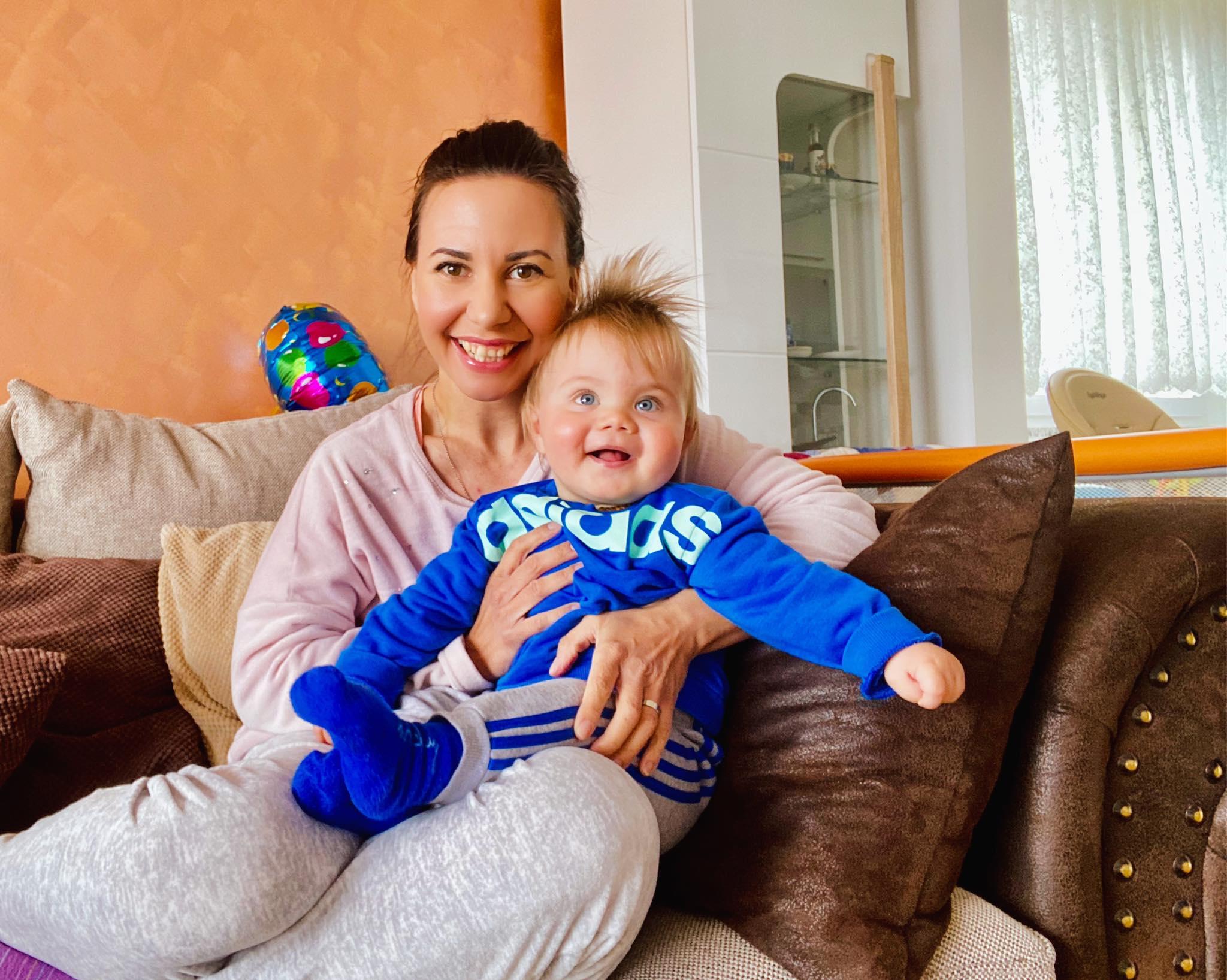 #Ostanidoma Extravagant homestyle: Barbara Kancilja