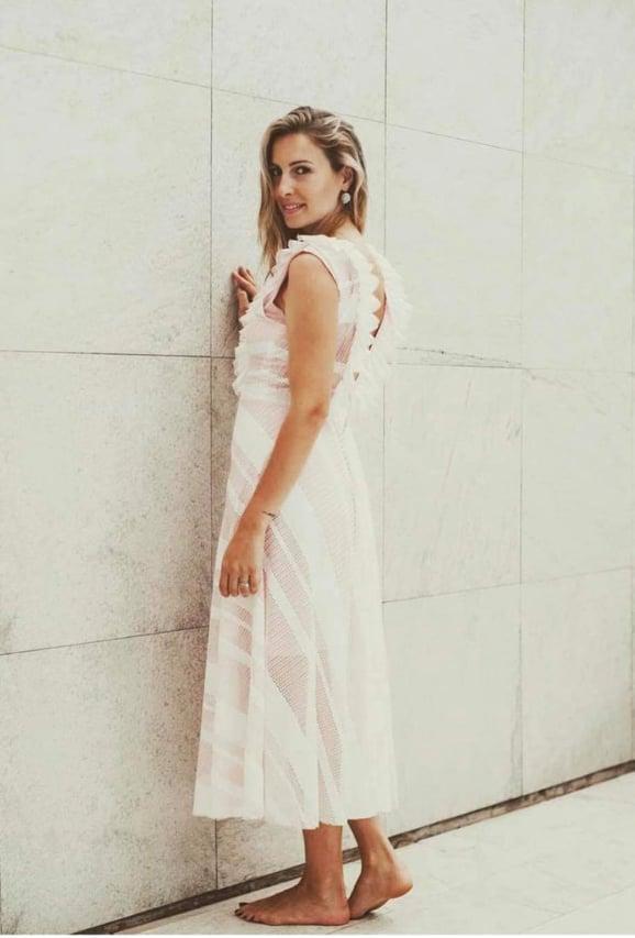 Belma Džomba - La jupe showroom