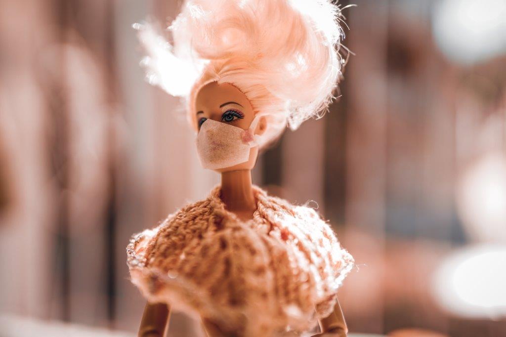 LA VIE EN ROSE - modni editorijal kakav još niste vidjeli