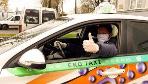 Eko taxi_Corona