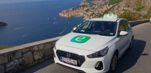 Eko taxi_Dubrovnik