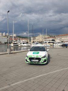 Eko taxi_Rijeka 1