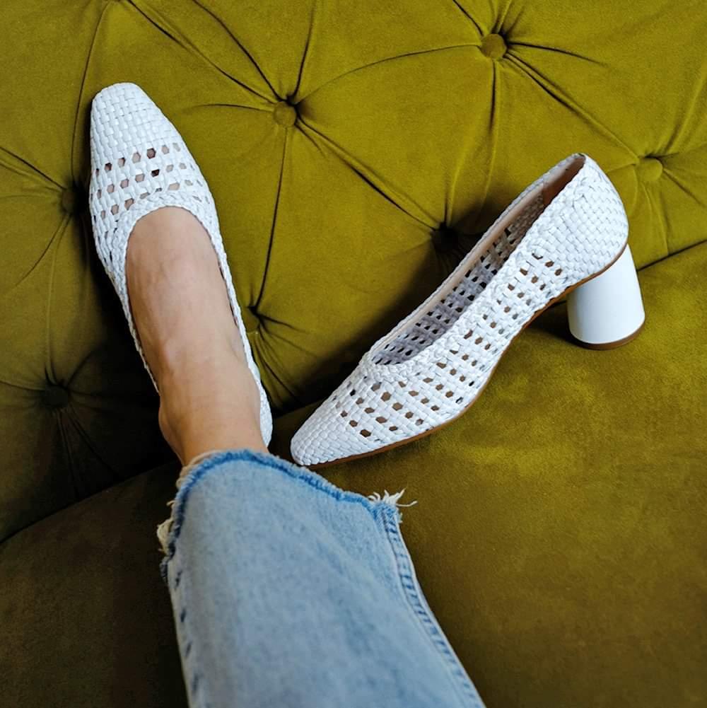 Hogl ima novi model cipela koji blogerice obožavaju! Ni mi nemamo ništa protiv da ih udomimo!