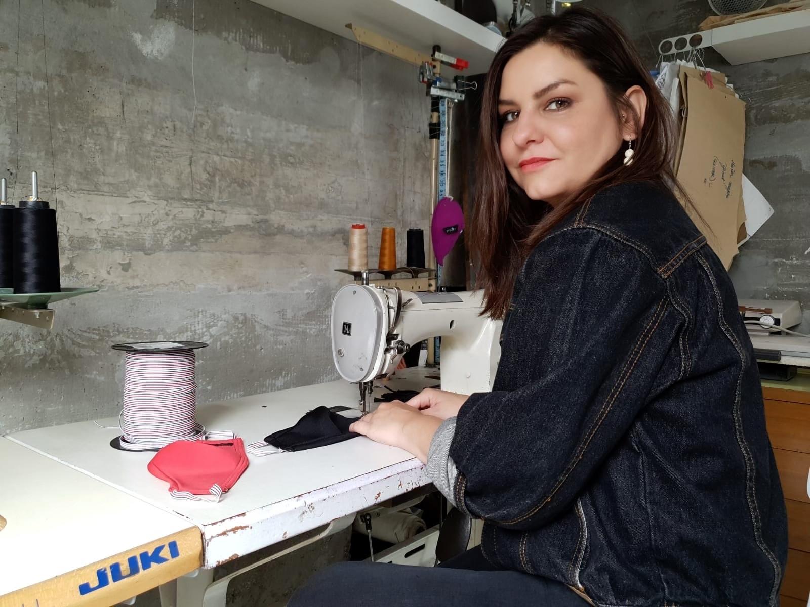 Domaća dizajnerica napravila je hit proizvod, a nosi ga i poznata hrvatska pjevačica
