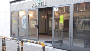 Kortil-Vertigo