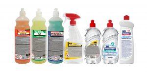 Saponia - svi proizvodi