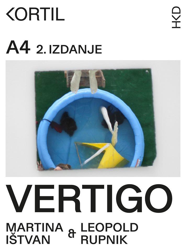 Galerija Kortil otvorila svoja vrata uz izložbu Vertigo