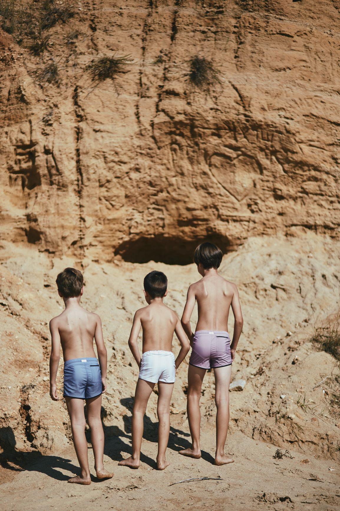 Nova Lunilou kolekcija eco – friendly kupaćih kostima za djecu i odrasle