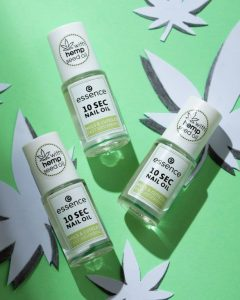 essence_10 sec nail oil