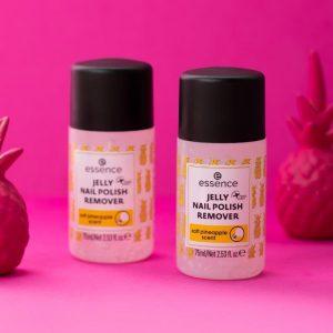 essence_Jelly nail polish remover