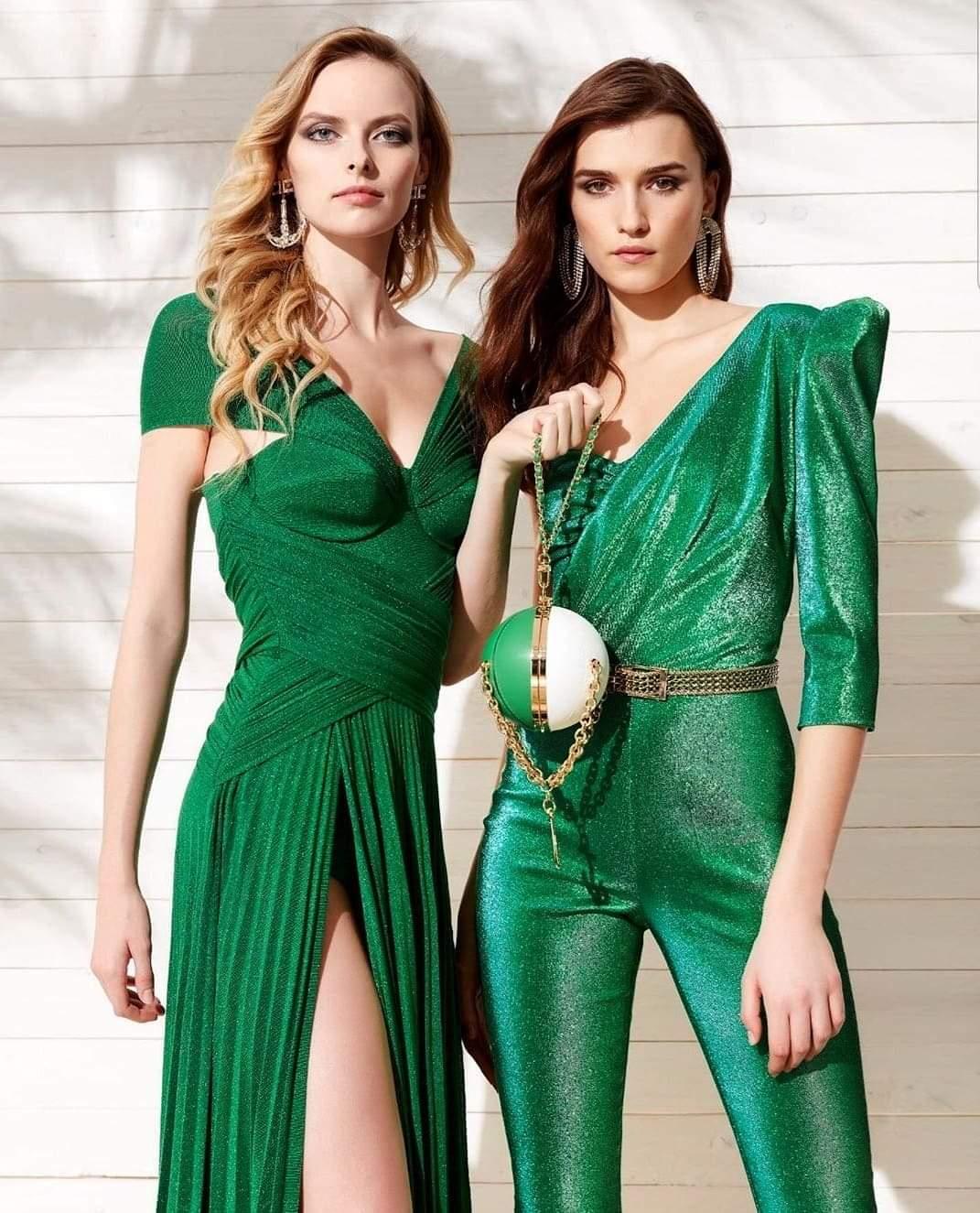 Anais moda - mornarski look za proljeće