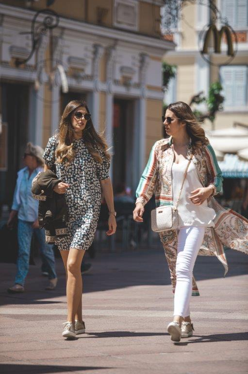 Extravagant Streetstyle