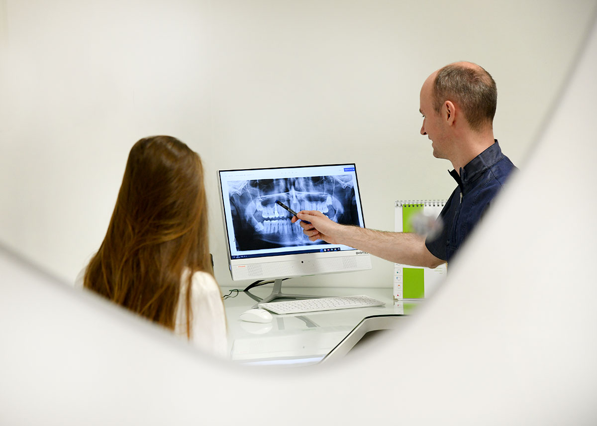 """Predstavljamo: Dentalni centar """"In Dental"""""""