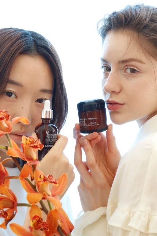Nitui K-Beauty Addict - novi beauty trend s nevjerojatnim rezultatima!