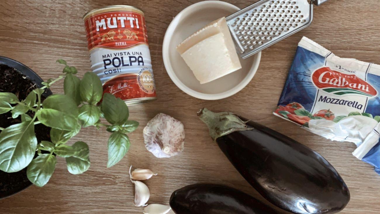 M&M cuisine preporučuje: PARMIGIANA DI MELANZANE
