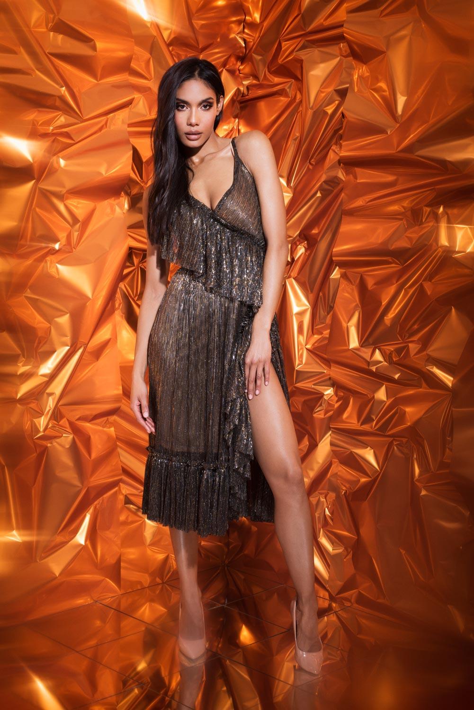 Party haljine dvojca ELFS idealne za maturalnu noć