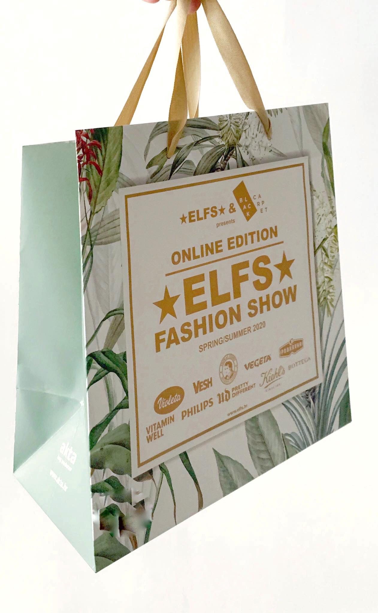 ELFS Online Fashion Show prikuplja sredstva za Hrabri telefon te najavljuje zanimljivu modnu panel raspravu