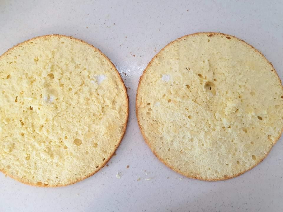 Maja kuha: Kocke od sira - kolač mog djetinjstva