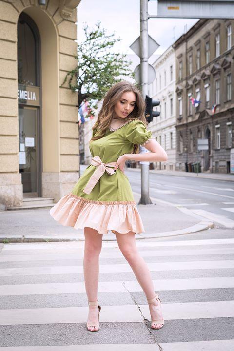 Chantal design: lepršavi, romantični i ženstveni dizajn svestrane Zagrepčanke!
