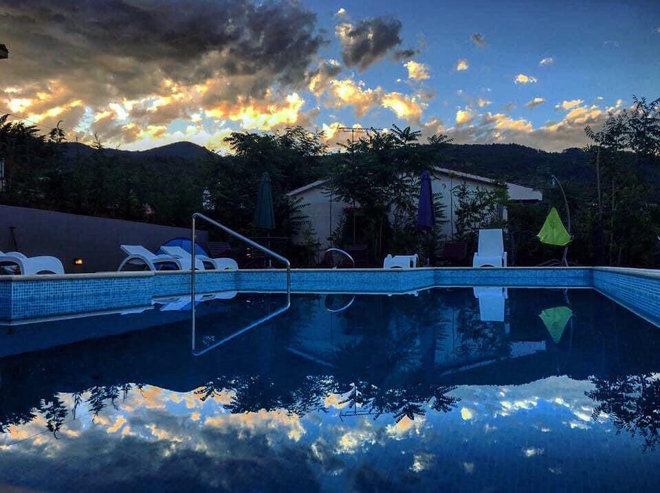 Villa Okra u Ičićima je mjesto gdje želite provesti odmor!