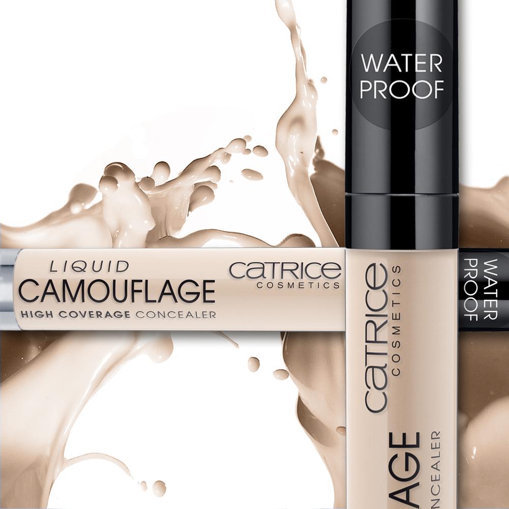 Catrice kozmetički proizvodi za ljetnu torbicu
