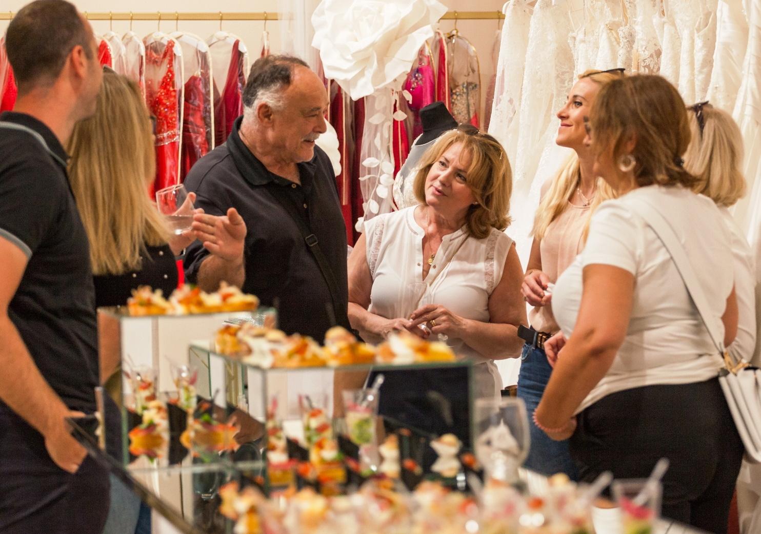 Angels Wedding - novi salon vjenčanica u Puli