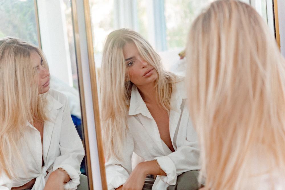 Kérastase muza prvi put u životu obojala kosu