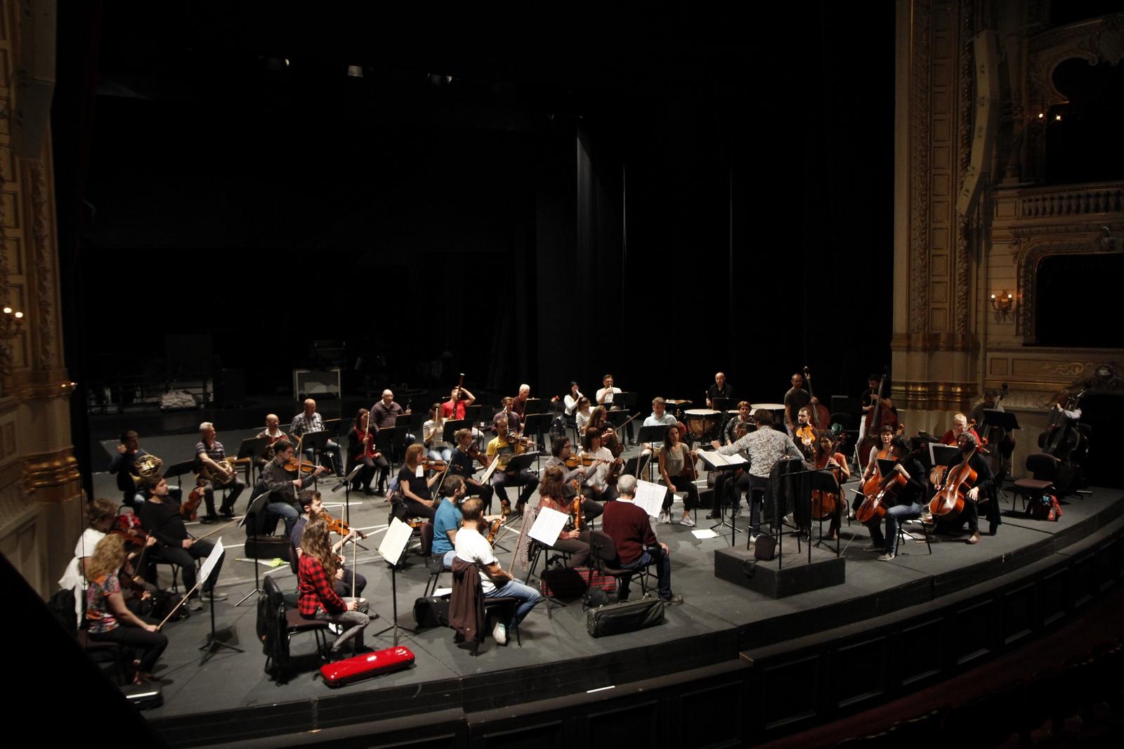 """Koncert """"EROICA"""" otvara ljetnu sezonu Riječkog simfonijskog orkestra"""